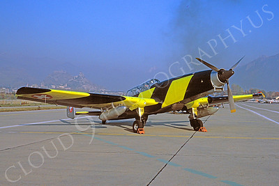 EKW-3605 00001 EKW-3605 Swiss Air Force November 1983 by Sam Iselin