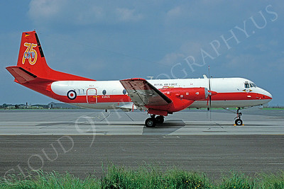 Hawker Siddeley Andover 00003 Hawker Siddeley Andover British RAF XS605 via African Aviation Slide Service