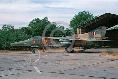 Mikoyan-Guryevich MiG-23 Flogger 00025 Mikoyan-Guryevich MiG-23 Flogger Indian Air Force TS653 December 1998 via African Aviation Slide Service