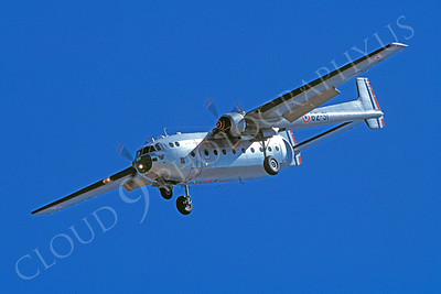 Nord Noratlas 00002 Nord Noratlas French Air Force 6251 by Stephen W D Wolf