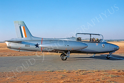 Aermacchi MB-326 00005 Aermacchi MB-326 South African Air Force via African Aviation Slide Service