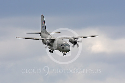 Alenia Aeronautica C-27 Spartan 00002 by Peter J Mancus