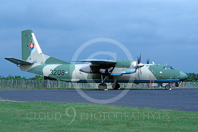 Antonov An-26 Curl 00001 Antonov An-26 Curl via African Aviation Slide Service