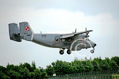 Antonov An-38 00006 Antonov An-38 Polish Navy 1115 by Paul Ridgway