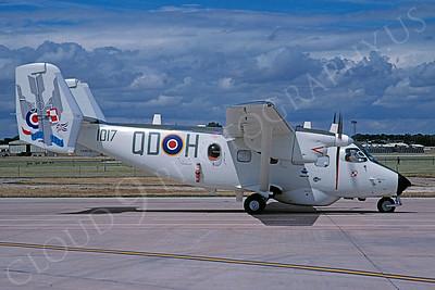 Antonov An-38 00001 Antonov An-38 British RAF QDH via African Aviation Slide Service