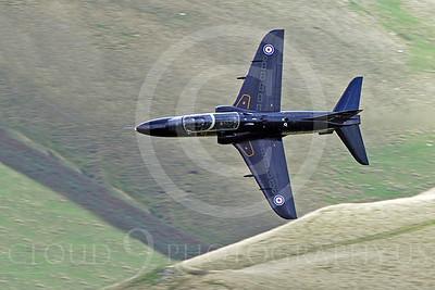BAE Hawk 00028 British RAF Hawk by Alasdair MacPhail