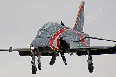 BAE Hawk 00022 BAE Hawk British RAF by Peter J Mancus
