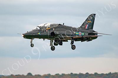 BAE Hawk 00030 BAE Hawk British RAF XX217 by Alasdair MacPhail