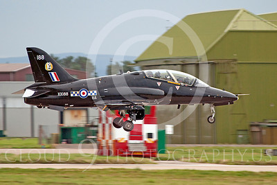 BAE Hawk 00016 BAE Hawk British RAF XX188 by Alasdair MacPhail