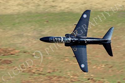 BAE Hawk 00034 BAE Hawk British RAF by Alasdair MacPhail