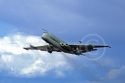 BAE Systems Nimrod 00020 BAE Systems Nimrod British RAF 2002 by Peter J Mancus