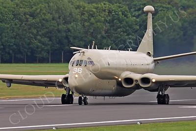 CUNMJ 00158 BAE Systems Nimrod British Royal Air Force by Peter J Mancus