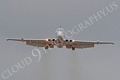 BAC VC10 00014 BAC VC10 British RAF by Alasdair MacPhail