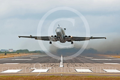 BAC VC10 00038 BAC VC10 British RAF aircraft picture by Alasdair MacPhail