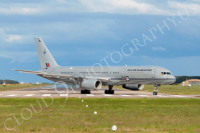 Boeing 757Forg 00003 Boeing 757 New Zealand Air Force by Alasdair MacPhail