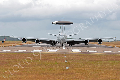 E-3Forg 00003 Boeing E-3 Sentry British RAF by Alasdair MacPhail