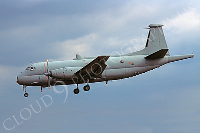 Dassault Atlantic 00002 Dassault Atlantic Italian Navy 15 July 2005 by S W D Wolf