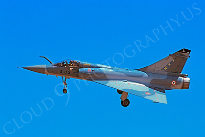 Dassault Mirage 2000 00018 Dassault Mirage 2000 French Air Force 5-OX 5 June 2002 by S W D Wolf