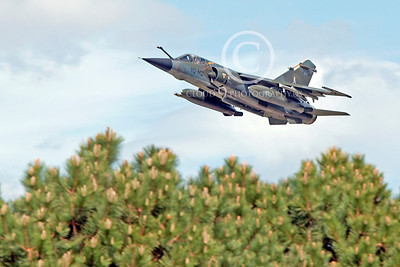 Dassault Mirage F1 00024 Dassault Mirage F1 French Air Force 112-MZ by Alasdair MacPhail