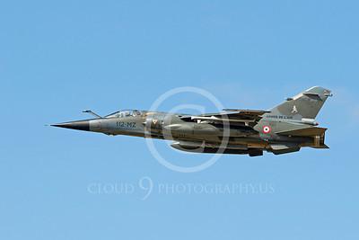 Dassault Mirage F1 00036 Dassault Mirage F1 French Air Force 112-MZ by Alasdair MacPhail