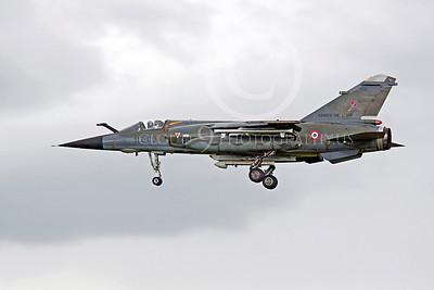Dassault Mirage F1 00022 Dassault Mirage F1 French Air Force 112-CU by Alasdair MacPhail