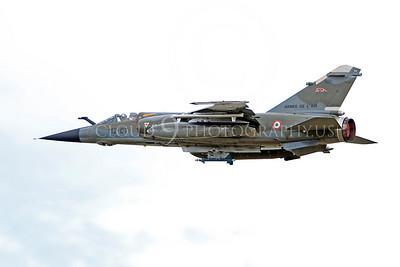 Dassault Mirage F1 00016 Dassault Mirage F1 French Air Force 112-CT by Alasdair MacPhail