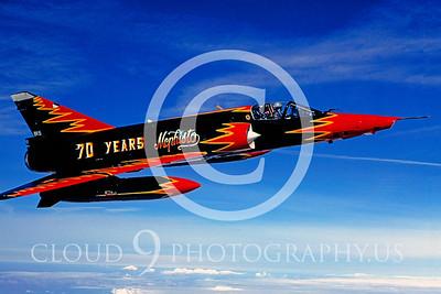 EE-Mirage 00002 Dassault Mirage III courtesy African Aviation Slide Service
