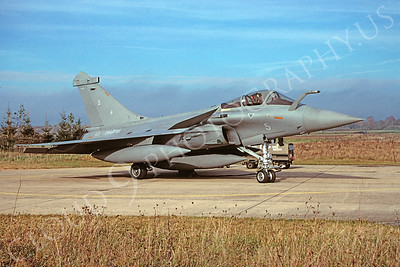 Dassault Rafale 00017 Dassault Rafale French Navy November 2004 via African Aviation Slide Service