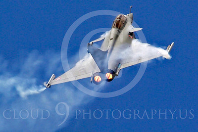 AB - Raf 00010 Dassault Rafale French Air Force by Stephen W D Wolf
