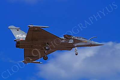 Dassault Rafale 00024 Dassault Rafale French Air Force 5 June 2001 by S W D Wolf