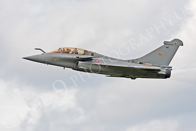 Dassault Rafale 00026 Dassault Rafale French Air Force by Peter J Mancus