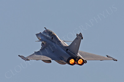 AB-Raf 00008 Dassault Rafale French Navy by Peter J Mancus