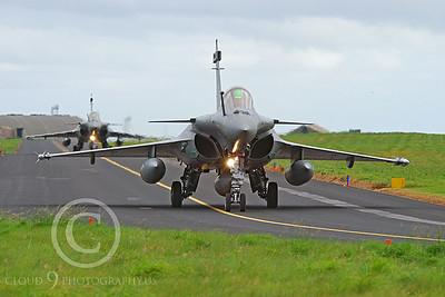 Dassault Rafale 00005 Dassault Rafale French Navy by Alasdair MacPhail