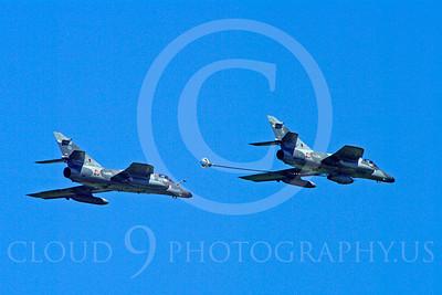 Dassault Super Etendard 00028 Dassault Super Entendard French Navy military airplane picture by Stephen W D Wolf