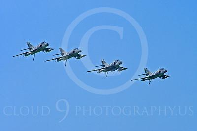 Dassault Super Etendard 00008 Dassault Super Entendard French Navy military airplane picture by Stephen W D Wolf