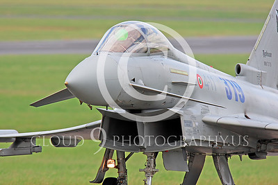 CUNMJ 00005 Eurofighter Typhoon Italian Air Force by Peter J Mancus