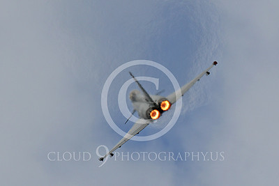 AB-Typ 00006 Eurofighter Typhoon by Peter J Mancus