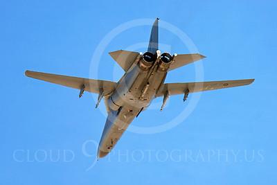 F-111 00004 General Dynamics F-111 Ardvark by Peter J Mancus