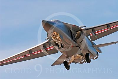 F-111 00008 General Dynamics F-111 Ardvark RAAF by Peter J Mancus
