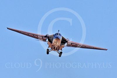 F-111 00028 General Dynamics F-111 Aardvark by Peter J Mancus