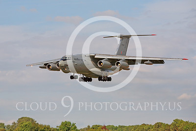 Ilyushin Il-76 Candid 00002 Indian Air Force by Peter J Mancus