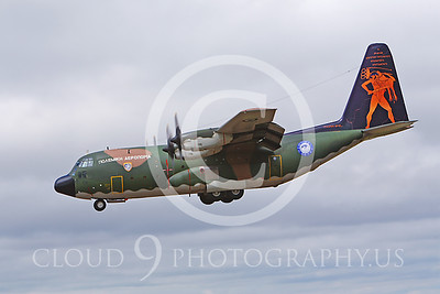 C-130FORG 00008 Lockheed C-130 Hercules Hellenic Air Force by Peter J Mancus