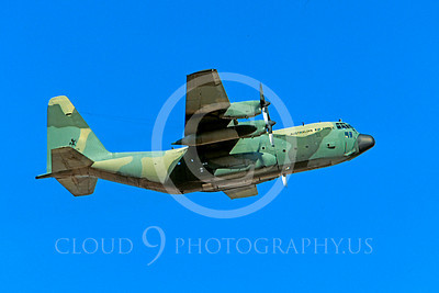 C-130Forg 00024 Lockheed C-130 Hercules Royal Austrailian Air Force September 2002 by Peter J Mancus