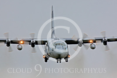 C-130FORG 00010 Lockheed C-130 Hercules Netherlands Air Force by Peter J Mancus