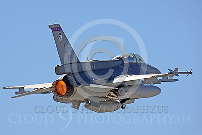 ABF-16 00036 Lockheed Martin F-16 Fighting Falcon Singnapore Air Force by Peter J Mancus