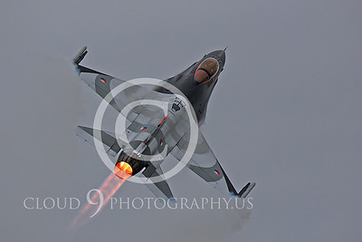 AB-F-16FORG 00024 Lockheed Martin F-16 Fighting Falcon Netherlands Air Force by Peter J Mancus