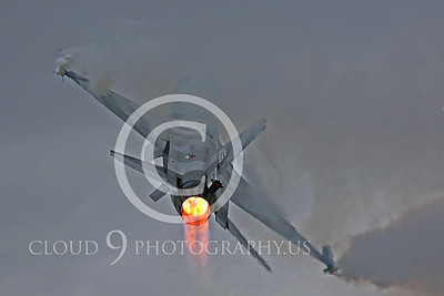AB-F-16FORG 00018 Lockheed Martin F-16 Fighting Falcon Netherlands Air Force by Peter J Mancus