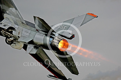 AB-F-16FORG 00002 Lockheed Martin F-16 Fighting Falcon Netherlands Air Force by Peter J Mancus