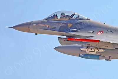 CUNMJ 00078 Lockheed Martin F-16 Turkish Air Force 91-0012 by Peter J Mancus