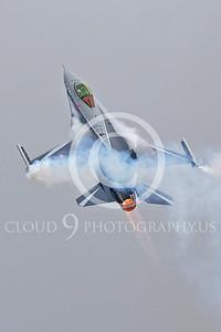 AB-F-16FORG 00012 Lockheed Martin F-16 Fighting Falcon by Peter J Mancus